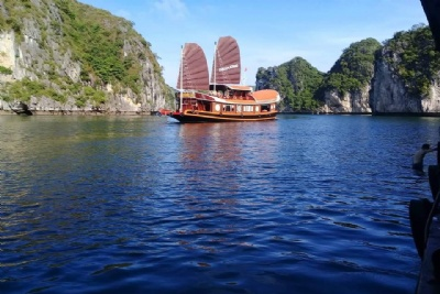 LUXURY TOUR VIETNAM, LIKE NO OTHER
